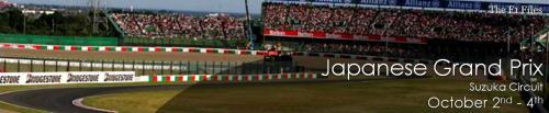 Japanese Grand Prix '09